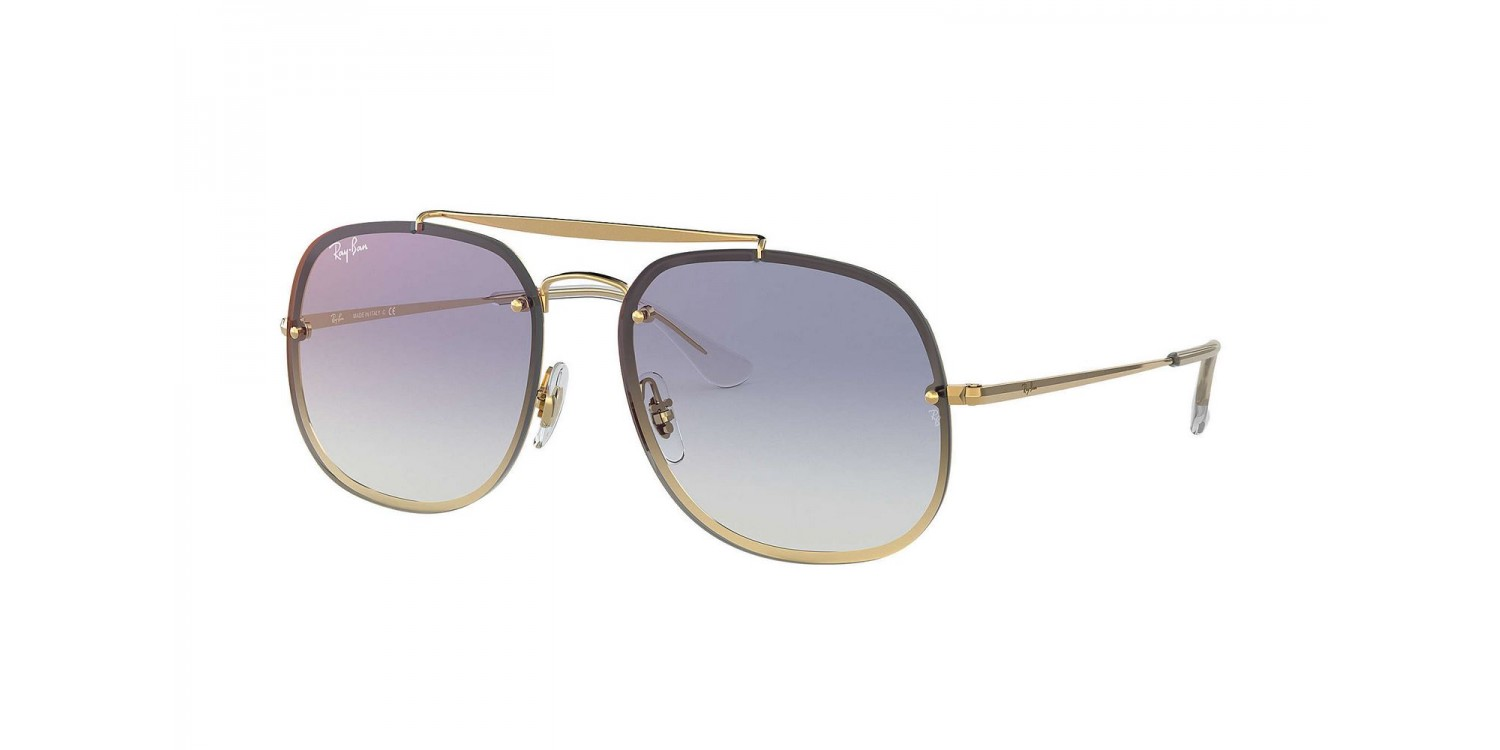 Ray Ban Blaze The General RB3583N Sunglasses