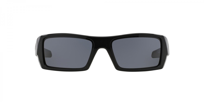 Oakley Gascan Lunettes de soleil OO9014 03 471 noir brillant