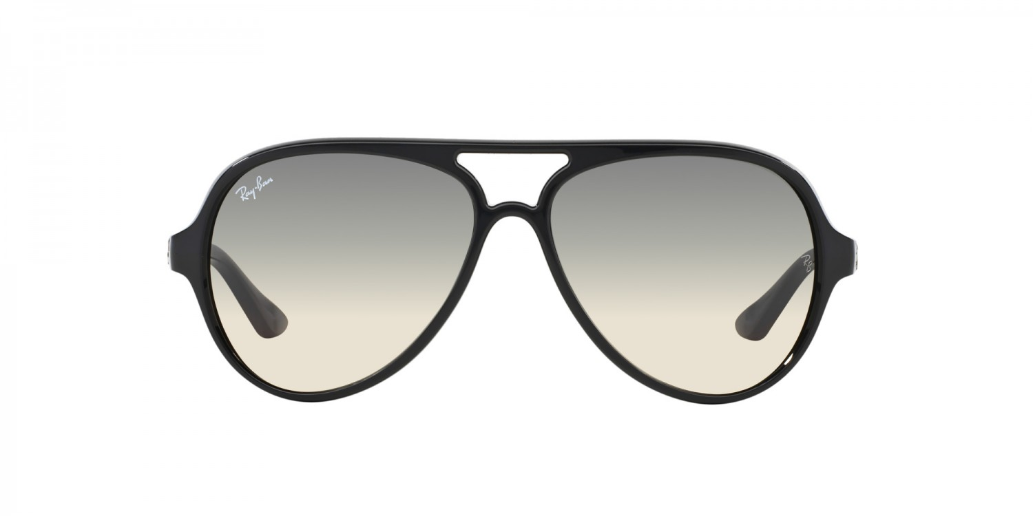 Ray Ban ® Cats 5000 RB4125 60132
