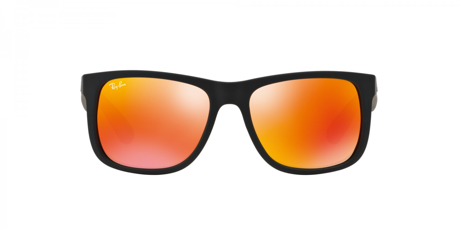 Ray-Ban ® Justin Color Mix RB4165-622 6Q   Aveclunettesoleil.fr 35b858654019