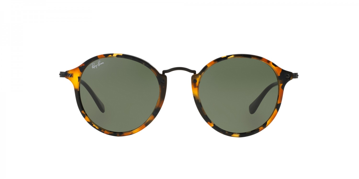 ray ban femme round