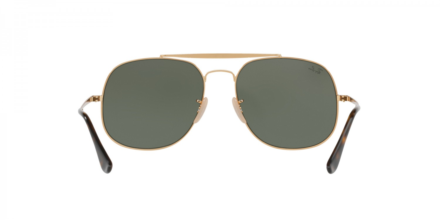 Ray-Ban ® The General RB3561-001   Aveclunettesoleil.fr a75ad87070ce