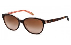 Ralph by Ralph Lauren AMBER/ORANGE STRIPES RA5128-977/13