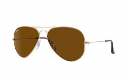 Ray-Ban ® Aviator Large Metal RB3025-001/57