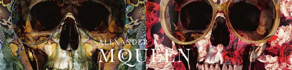 Lunettes de soleil Alexander Mcqueen   Aveclunettesoleil.fr 0bd3f253bbb