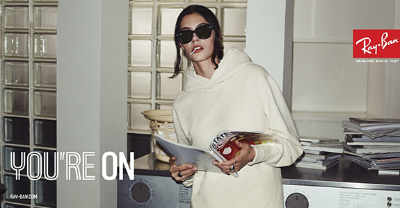 lunette soleil ray ban femme ecaille